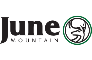 June Mountain Logo