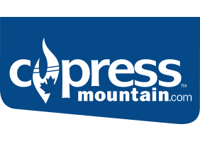 Cypress Mountain Logo