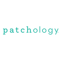 Patchology logo