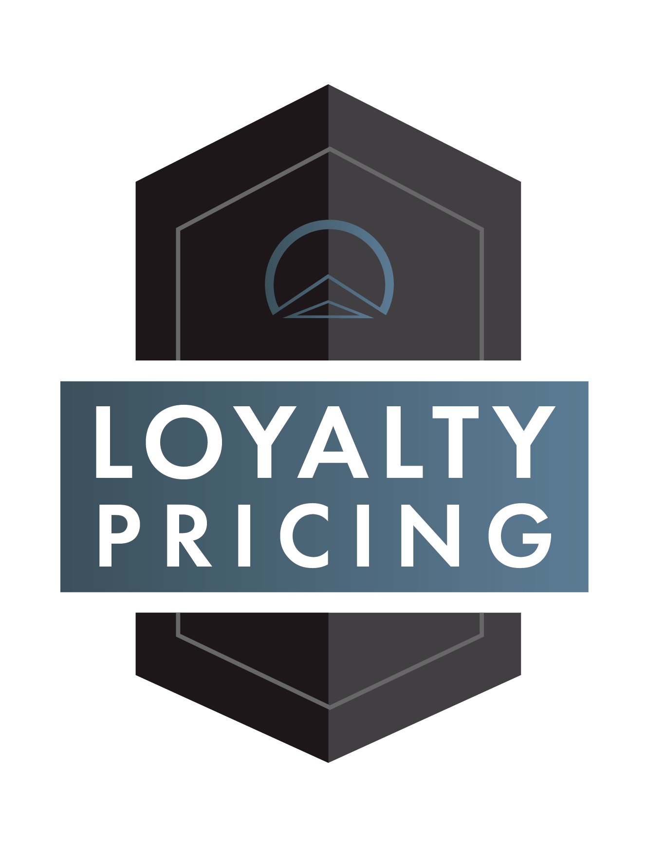 Loyalty Pricing Icon