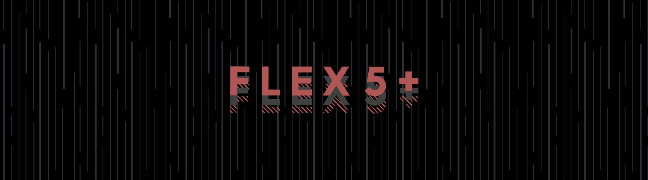 Flex 5 + Pass Image