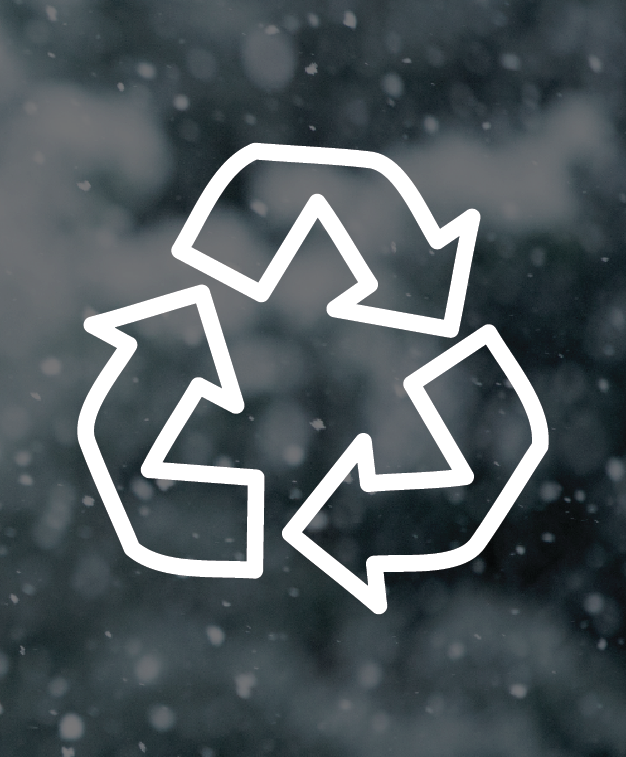 Recycling Mobius Icon